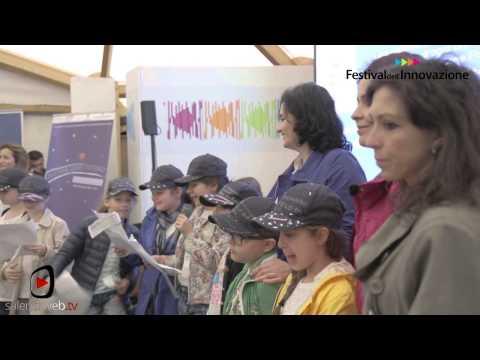Anteprima del video Festival dell'Innovazione 2015 – Secondo giorno