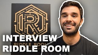 Nonton INTERVIEW RIDDLE ROOM - ESCAPE GAME NICE Film Subtitle Indonesia Streaming Movie Download