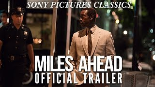 Miles Ahead (Trailer)