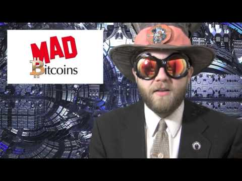 Bitcoin and Politics — Dark Market — Bitcoin Bracelet — Proof of Solvency — Blackcoin