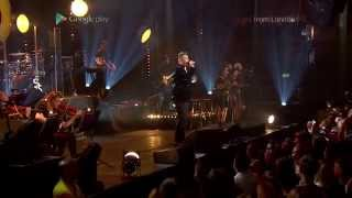 Sam Smith - Stay With Me - Live From The Roundhouse #GooglePlayLive