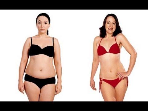 como se baja de peso en 2 dias
