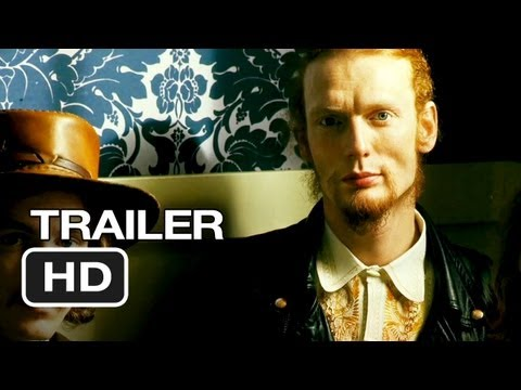 Beware of Mr. Baker (Trailer 2)