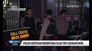 Video Polisi Akan Musnahkan Penemuan Sejumlah Bahan Bom di Sibolga MP3, 3GP, MP4, WEBM, AVI, FLV Maret 2019