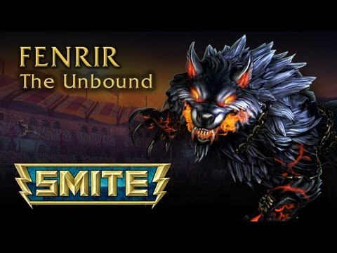God - SMITE is an online battleground between gods that is free-to-play and currently in Beta. You can play today by downloading the game from: http://www.smitegam...