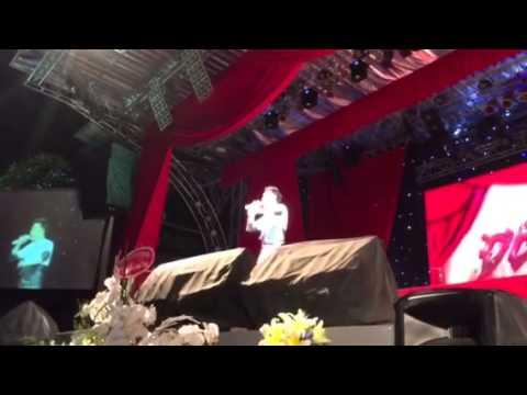 Muộn Màng & LK Tình Đơn Phương - Dương Triệu Vũ [Liveshow Đối Mặt]