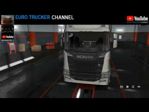 Truck Tables by Racing fixed v6.0