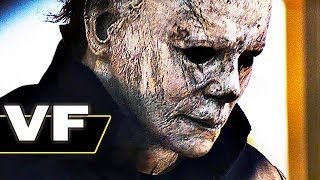 HALLOWEEN Bande Annonce VF (2018)