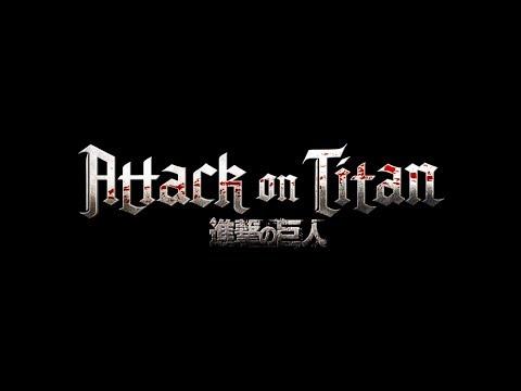 「Counterattack Mankind 2.0」- Attack on Titan: Season 2