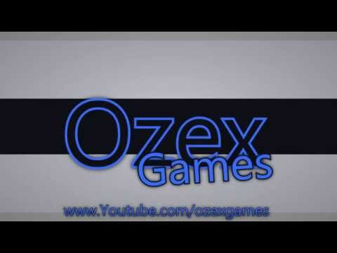 Intro For Ozex Games