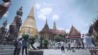 Discover Bangkok Capital City Of Thailand