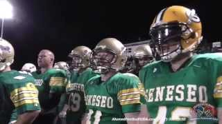 Geneseo (IL) United States  city photos gallery : Geneseo vs Sterling (Highlights) 10-10-15
