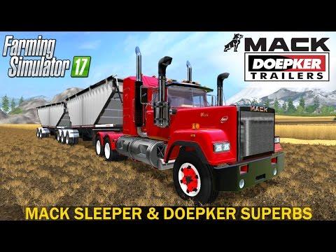 FS17 Doepker Superbs v1.0