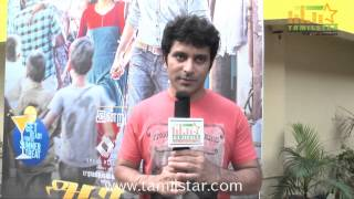 V V Prassanna Speaks at Adhithi Movie Audio Launch