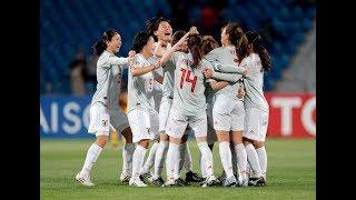 Video Japan 1-0 Australia (AFC Women's Asian Cup 2018: Final) MP3, 3GP, MP4, WEBM, AVI, FLV Desember 2018
