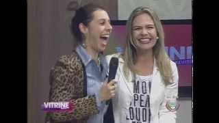 Homenagem para a aniversariante do dia - Fernanda Charif - Produtora do Vitrine Revista  (01/07)
