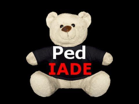 Video of PedIADE