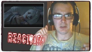GOODNIGHT MOMMY - Official Trailer Reaction - 1080p