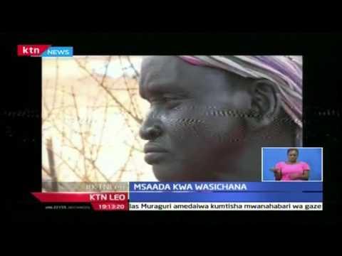 KTN Leo: msururu wa makala ya simulizi za nyembe, Octoba 27 2016
