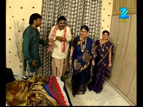 Mangammagari Manavaraalu - Episode 231  - April 21  2014 - Episode Recap 22 April 2014 08 PM