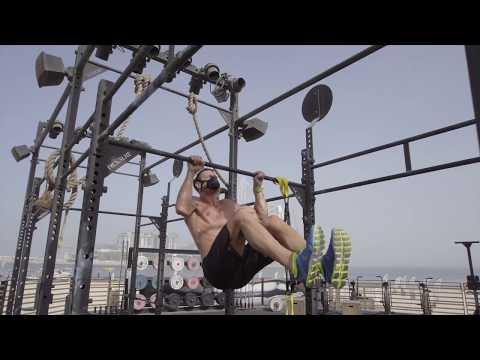 Anastas Panchenko / тренировка / @anastas_a77 (видео)