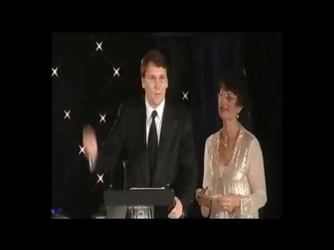 2004 Ethnic Business Awards – Sponsor Speech – David Thodey – Telstra