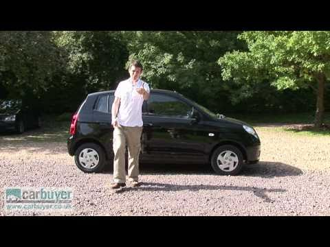 Kia Picanto hatchback 2004 – 2011 review – CarBuyer