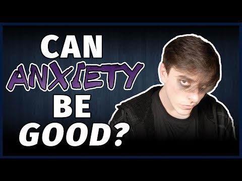 ACCEPTING ANXIETY, Part 2/2: Can Anxiety Be Good? | Thomas Sanders