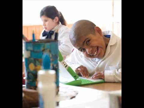Ceibal - Video dedicado al Plan Ceibal! The Ceibal project is the Uruguayan counterpart of the One Laptop per Child project. The name