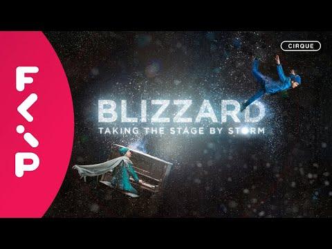 Blizzard - Flip Fabrique
