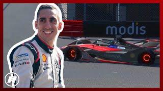 Sim racing Masterclass around Monaco with Sébastien Buemi by Roadshow