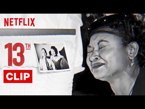 13th | Clip | Netflix