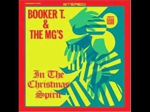 Booker T & the MG's   Jingle Bells