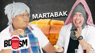 Video Martabak Campur Segala feat. Mamah Jejeh I BDSM #7 MP3, 3GP, MP4, WEBM, AVI, FLV Oktober 2017