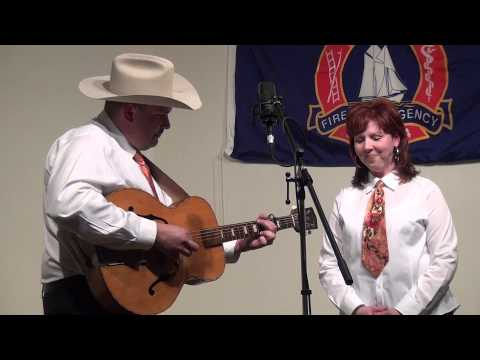 BLUEGRASS TRADITION - CAN YOU HEAR ME NOW 2013 LIVE
