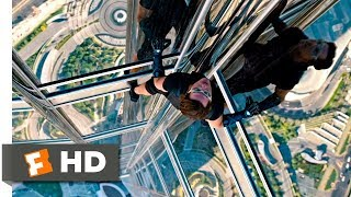 Nonton Mission  Impossible   Ghost Protocol  2011    Climbing The Burj Khalifa Scene  4 10    Movieclips Film Subtitle Indonesia Streaming Movie Download