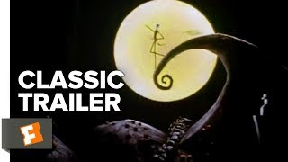 Weekend Rewatch: The Nightmare Before Christmas
