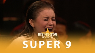 Video Rossa Nyanyi Lagu Paling Menyakitkan I Super Stage 9 I Rising Star Indonesia 2016 MP3, 3GP, MP4, WEBM, AVI, FLV Maret 2018