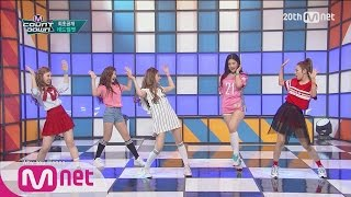 Video Red Velvet(레드벨벳) - 'Dumb Dumb' COMEBACK Stage M COUNTDOWN 150910 EP.442 MP3, 3GP, MP4, WEBM, AVI, FLV Februari 2018