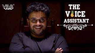 Video BABJI - The Indian Voice Assistant | VIVA MP3, 3GP, MP4, WEBM, AVI, FLV Agustus 2018