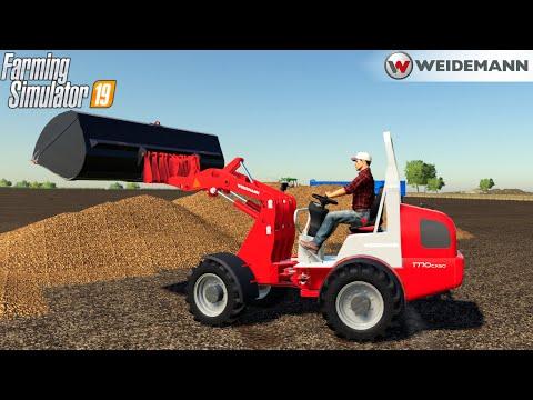 Weidemann 1770 CX50 v1.0.0.0
