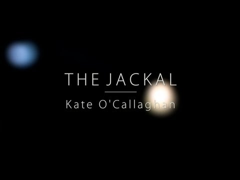 Jackal (Live) - Kate O'Callaghan