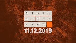 The Division 2: State of the Game #141 - 11 December 2019 | Ubisoft [NA] by Ubisoft