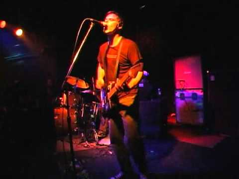 "Local H - ""Lovey Dovey"" Live In Atlanta, June 1, 2005 At The Earl"