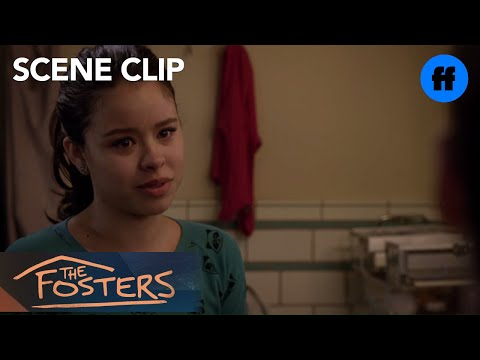 The Fosters 1.15 Clip 'Mariana & Jude'