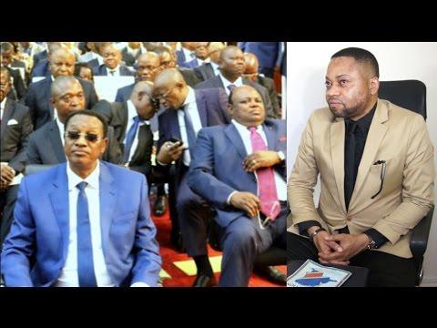 TÉLÉ 24 LIVE: Flash finalement PPRD accepte le rapatriement du corps d'Etienne Tshisekedi