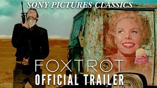 Download Lagu Foxtrot | Official Trailer HD (2017) Mp3