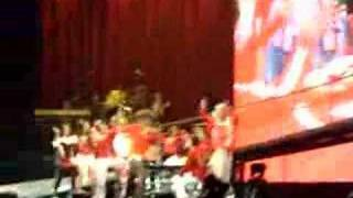 Download Lagu HSM: The Concert - San Jose, CA - Stick to the Status Quo Mp3