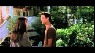 """Scared to Death-Tribute to """"A walk to remember"""""""
