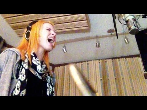 Vocals - So excited about these entries for the Paraoke Contest! I decided maybe I should share my own video with you guys. This is literally the entire first vocal t...